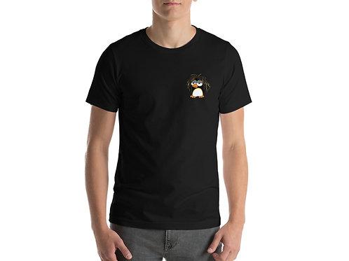 2 Sided Logo T-Shirt