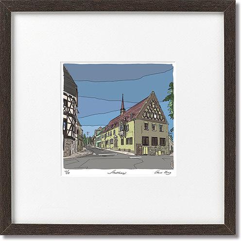 Merseburg | Rathaus