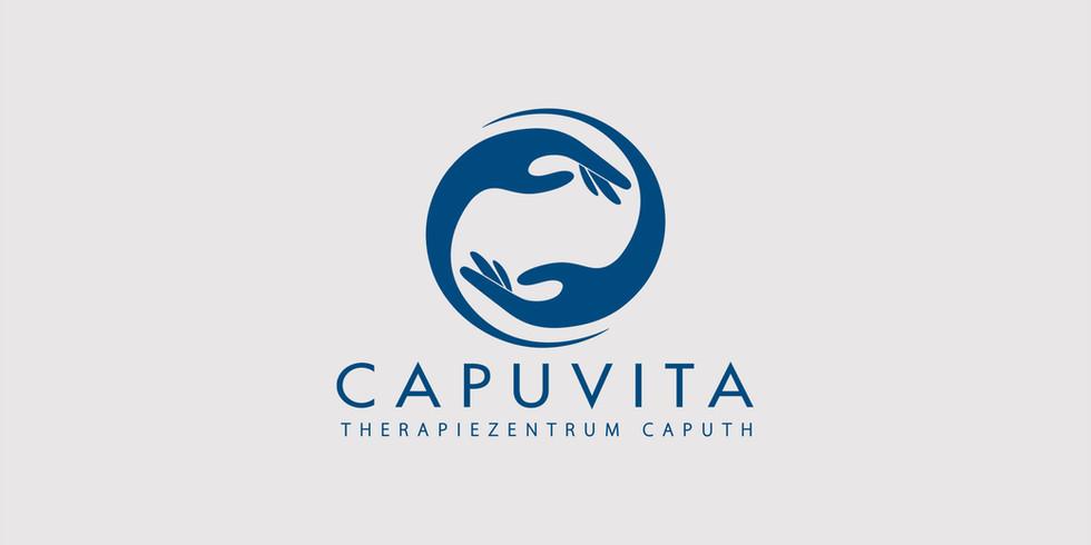 Logo Capuvita