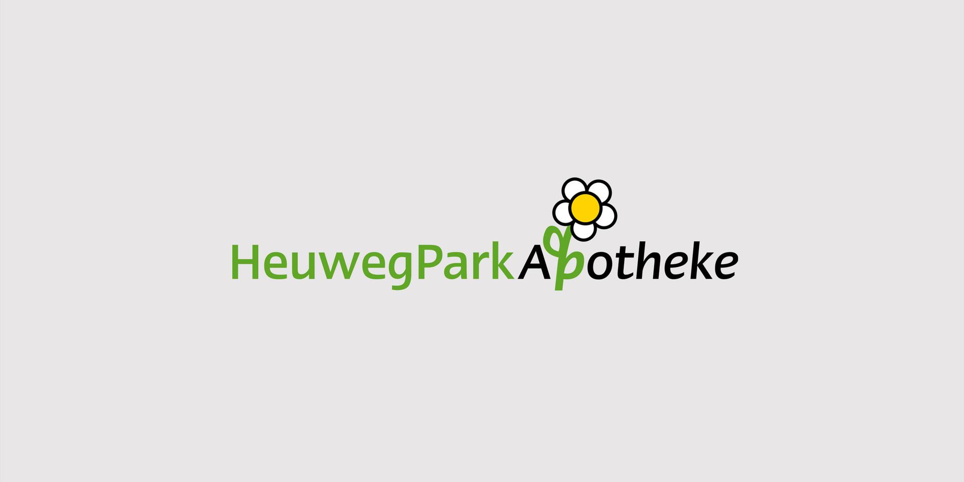 Logo Heuwegpark Apotheke