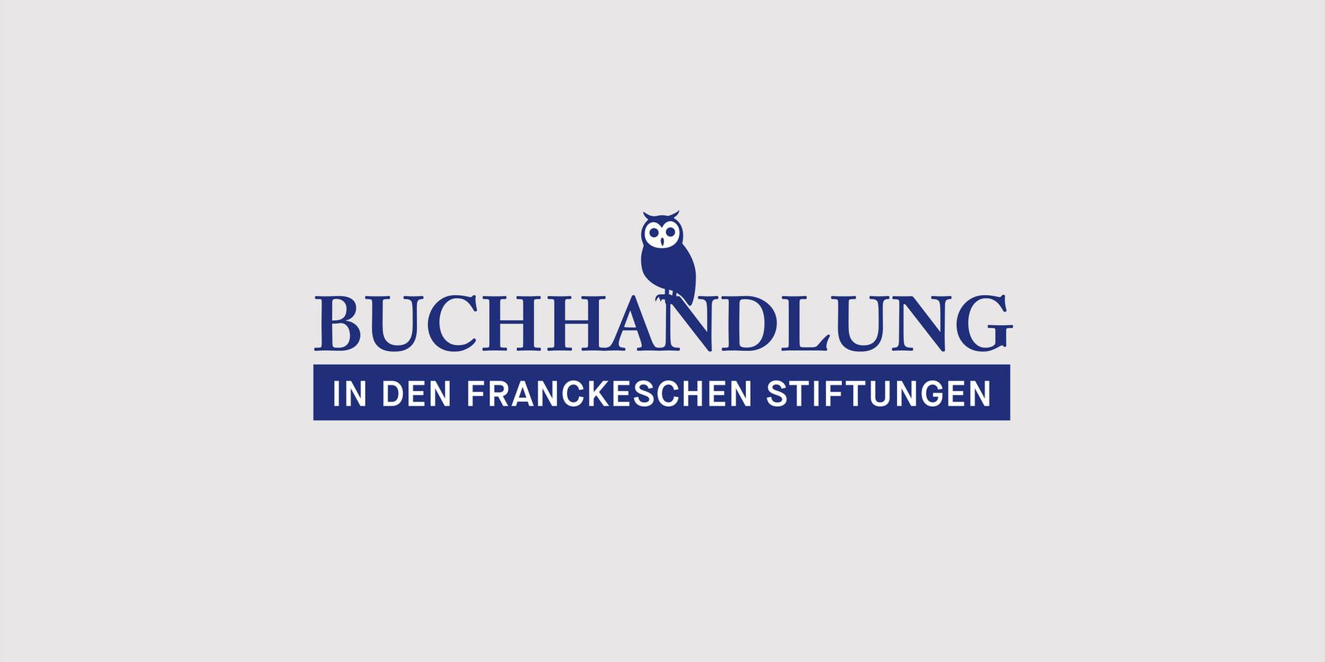 Logo Buchhandlung