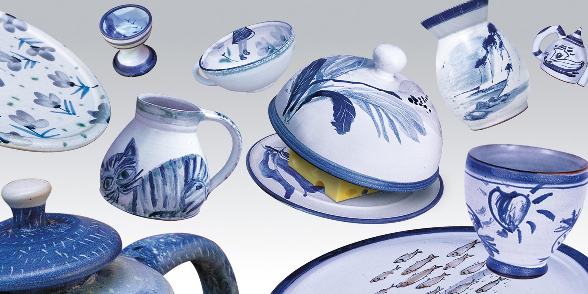 Produktfotografie Keramik