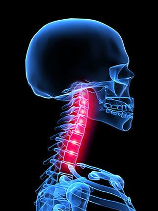 Internetauftritt für Physiotherapie