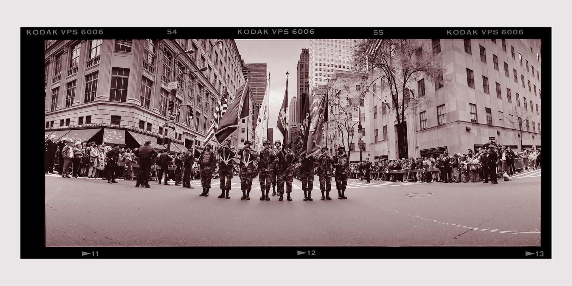 Veteransday NYC