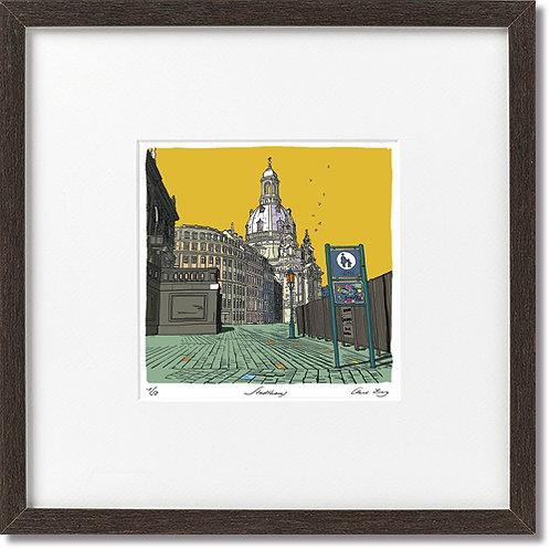 Dresden | Frauenkirche