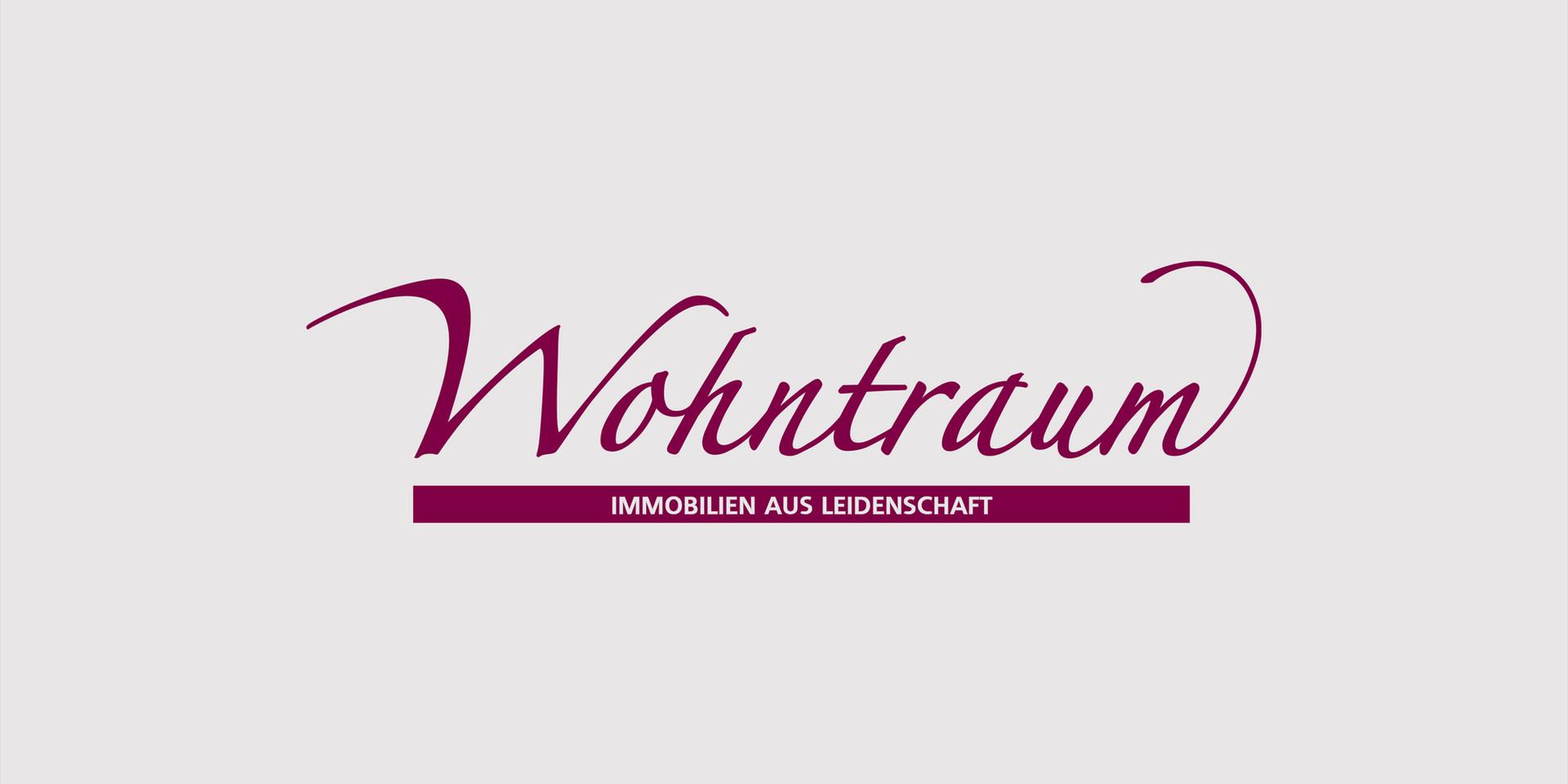 Logo Wohntraum