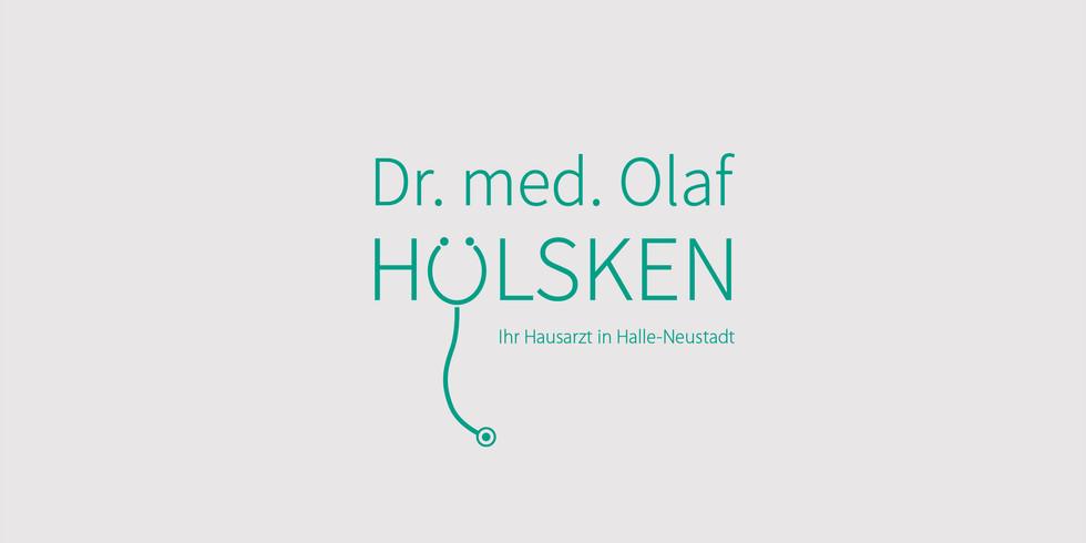 Logo Dr. Hoelsken