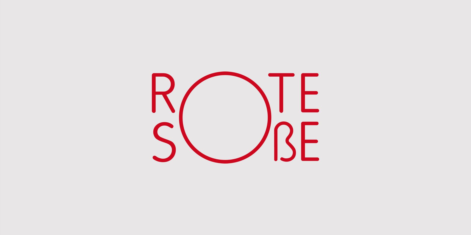 Logo Rote Sosse