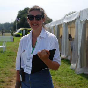 Eventing Volunteering - Finding Your Perfect Role
