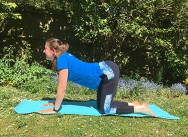 Pilates to Improve Your Riding