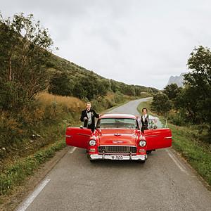 Brita & Bjørn-Sindre