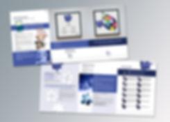 Brochure Solution Juridique pour Simon Associés