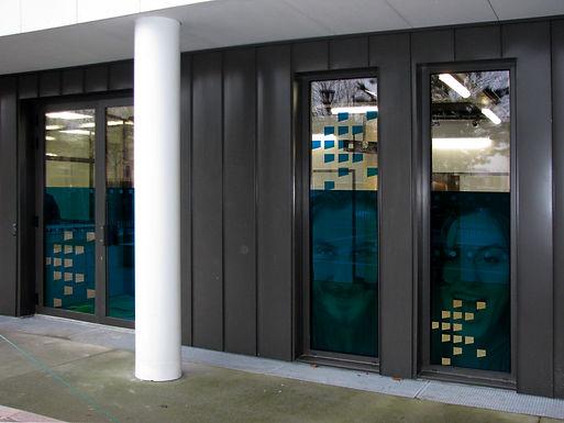 Nouveau Design Graphique pour l'école IPSSI à Montévrain