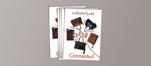 Carte com Gallucha - Dispositif salon
