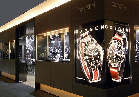 Salon Oxygen