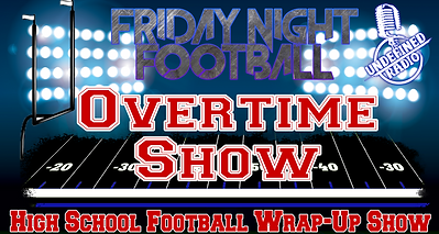 FNF Wrap Up SHow Logo.png