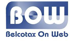 Fiches fiscales et Belcotax avant le 1er mars 2016