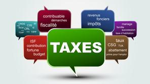 Tax on web 2017 message du fisc : infos et délais