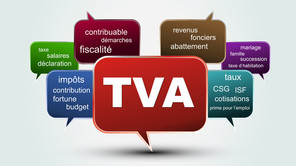 Paiement des acomptes TVA – Suppression au 01/04/2017!