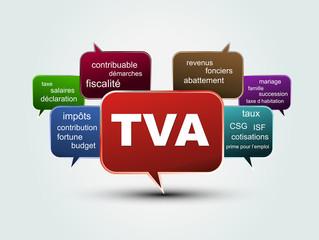 Actualités T.V.A. janvier 2016