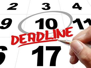 Agenda: Décembre 2015