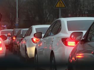 Le budget mobilité - Les choses bougent-elles ?