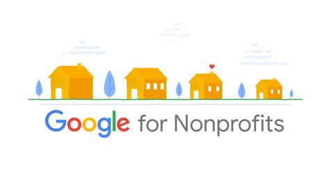 Google for Non-Profits