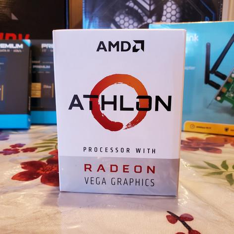AMD Athlon APU