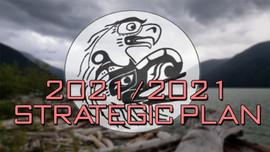 Strategic Plan for 2021/2022