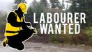JOB POSTING - Labourer
