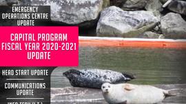 Newsletter | April Edition | 2021