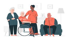 JOB POSTING - Elder Care Worker