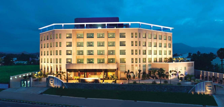 Grand Estancia Salem, Tamil Nadu