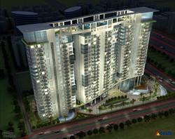 Meghdutam Towers, Noida