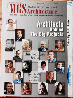 Issue: April 2014