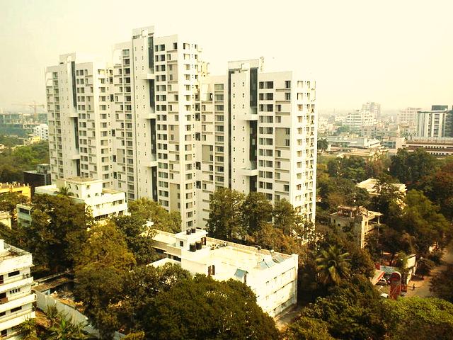 The Empire, Kolkata