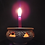 Thumbnail: เทียนพลังแสงออร่าสีแดง-จักระที่1 (Root Chakra)-Antik's aura candles