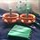 Thumbnail: เทียนพลังแสงออร่าสีเขียว-จักระที่ 4(Heart Chakra)-Antik's aura candles