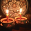 Thumbnail: เทียนพลังแสงออร่าสีส้ม-จักระที่2 (Sacral Charkra)-Antik's aura candles
