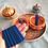 Thumbnail: เทียนพลังแสงออร่าสีน้ำเงิน-จักระที่6 จักระตาสาม (Third Eye Chakra)