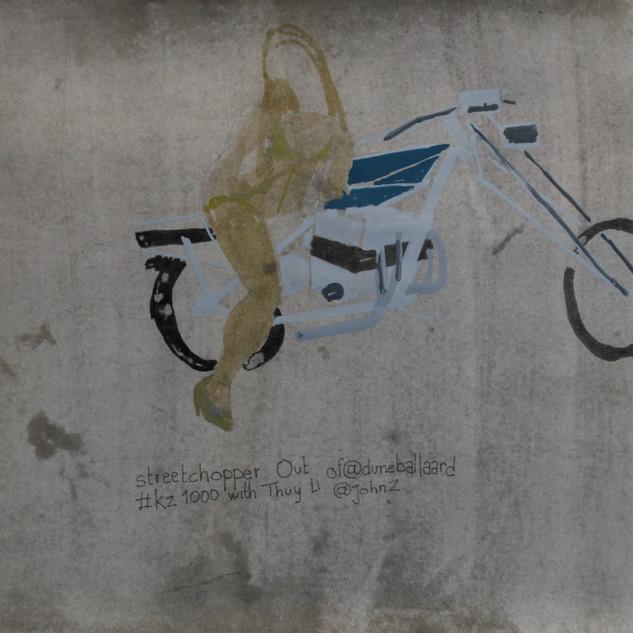 StreetChopper