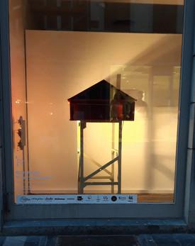 Red House Art au centre Liège
