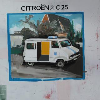 Citroën C25