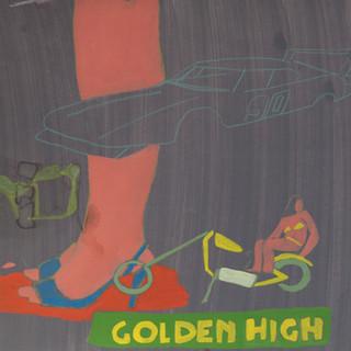 Golden high
