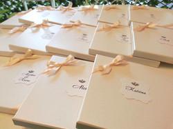 Square hardcover box Wedding invitation stationery classic elegant Sydney Australia.jpg