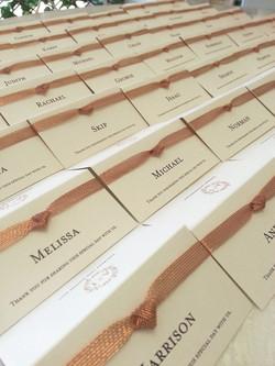 Wedding Place cards Name cards Sydney Australia.jpg