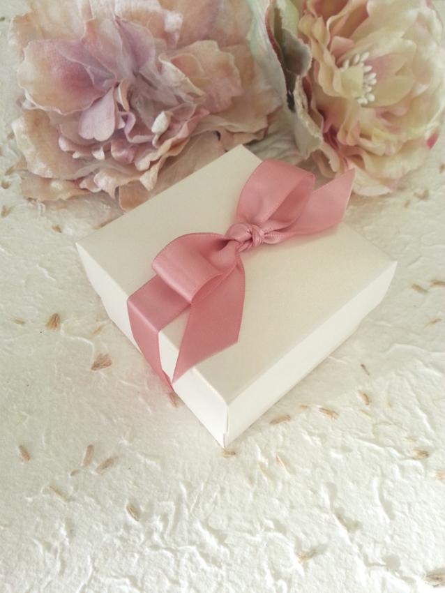 Bonbonniere Wedding Favour boxes f