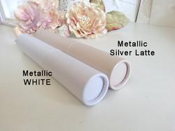 Scroll tube Wedding Invitation cardboard tube Sydney Australia2