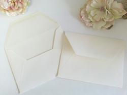 Premium Cream European 6x8 Envelopes Sydney Australia