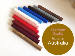 Wax sealing sticks for wax stamping Sydn